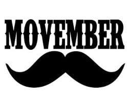 Movember Fundraiser