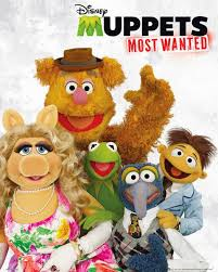 Muppets Most Wanted Movie at the Lynn Valley Library North Vancouver