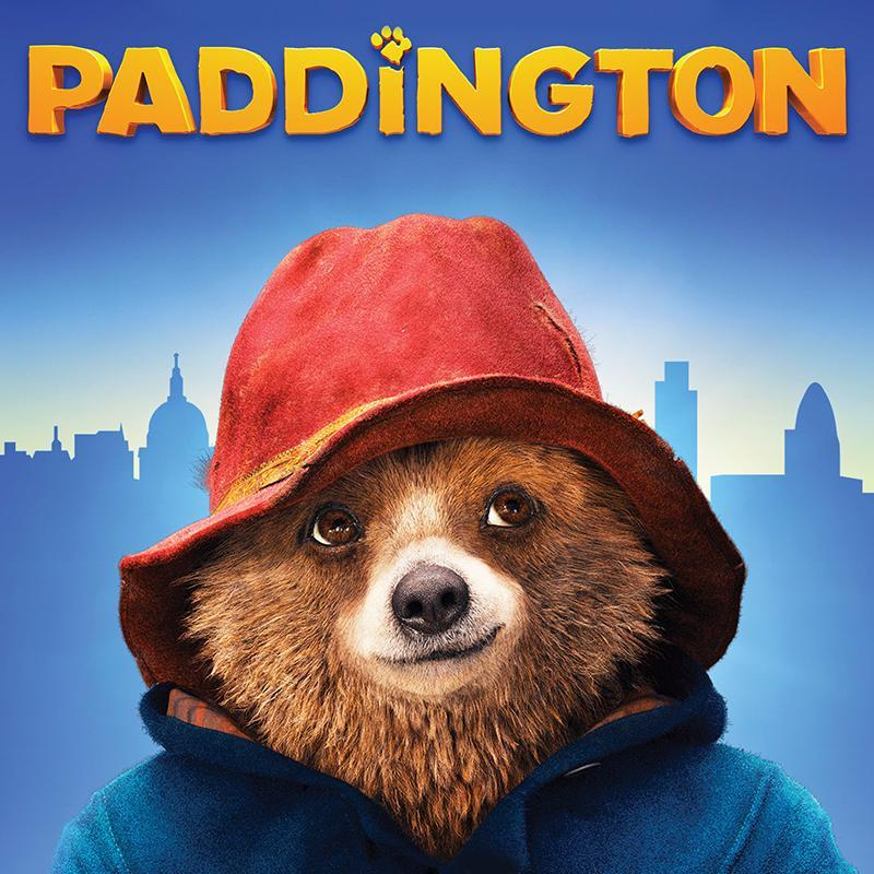 PADDINGTON – Movie Night at the Lynn Valley Library