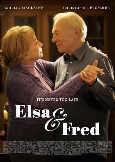North Shore International Film Series – Winter 2015 – Elsa & Fred