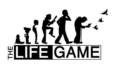 Centennial Theatre and CBC presents The Life Game created by Keith Johnstone