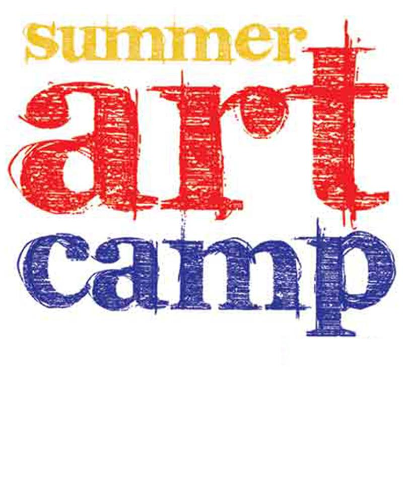 Summer Art Camps in Lynn Valley for Kids Ages 8+ Aug 4-7