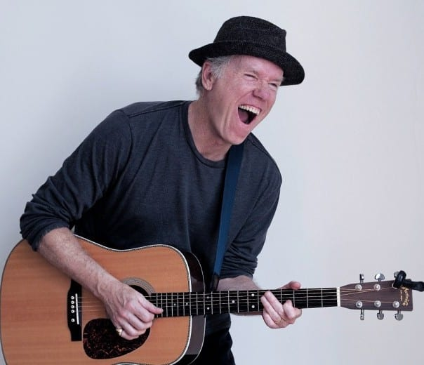 BlueShore Financial Centre for the Performing Arts at CU Presents Loudon Wainwright III