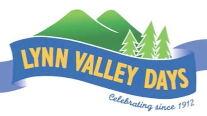 Lynn Valley Days 2018