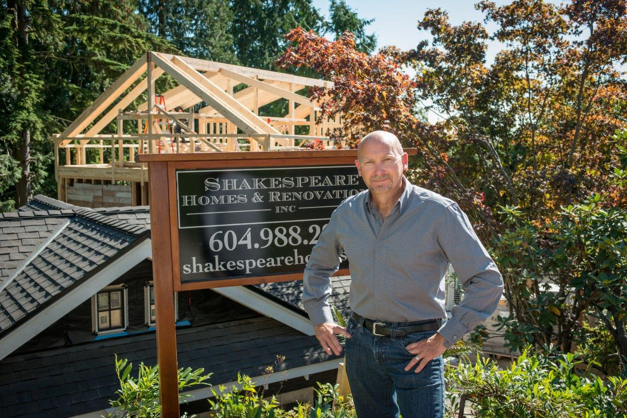 Georgie home building awards showcase Shore's best renovations