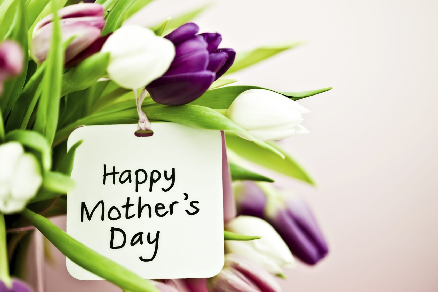Storytime & Craft: Mother's Day Event at the Lynn Valley Library