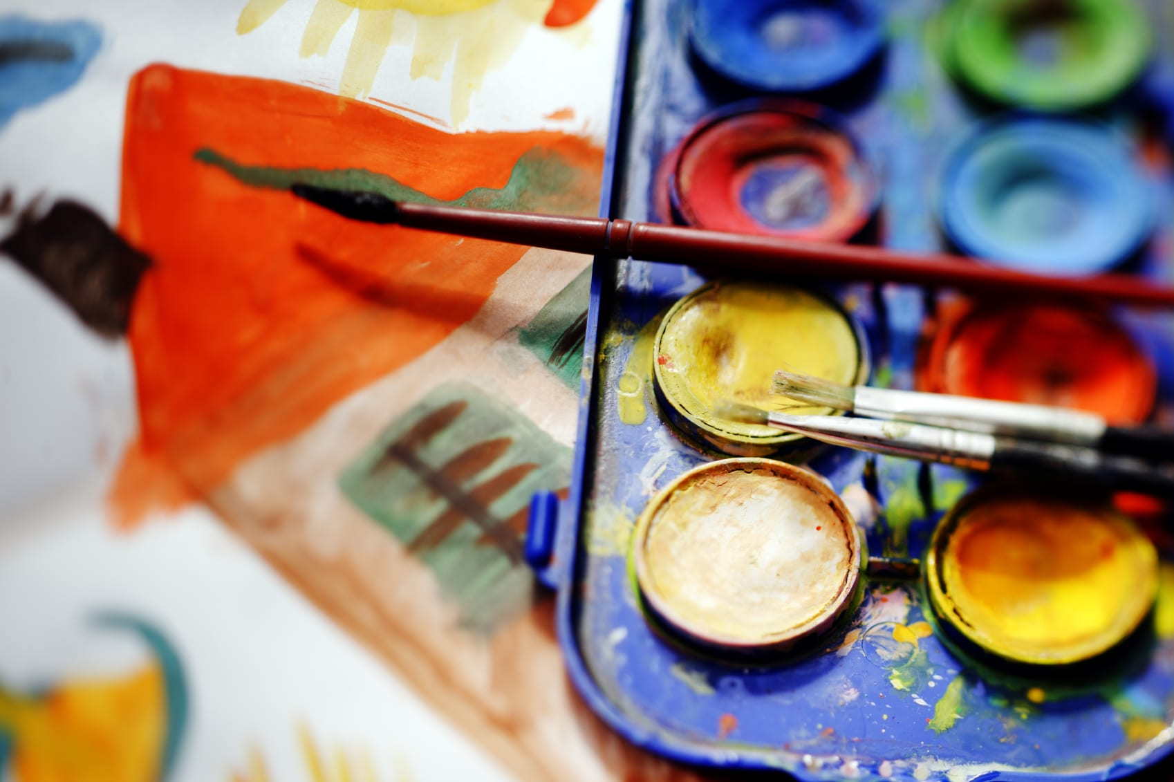 Fall 2015 Art Classes for Adults, Teens and Kids at Maplewood House North Vancouver