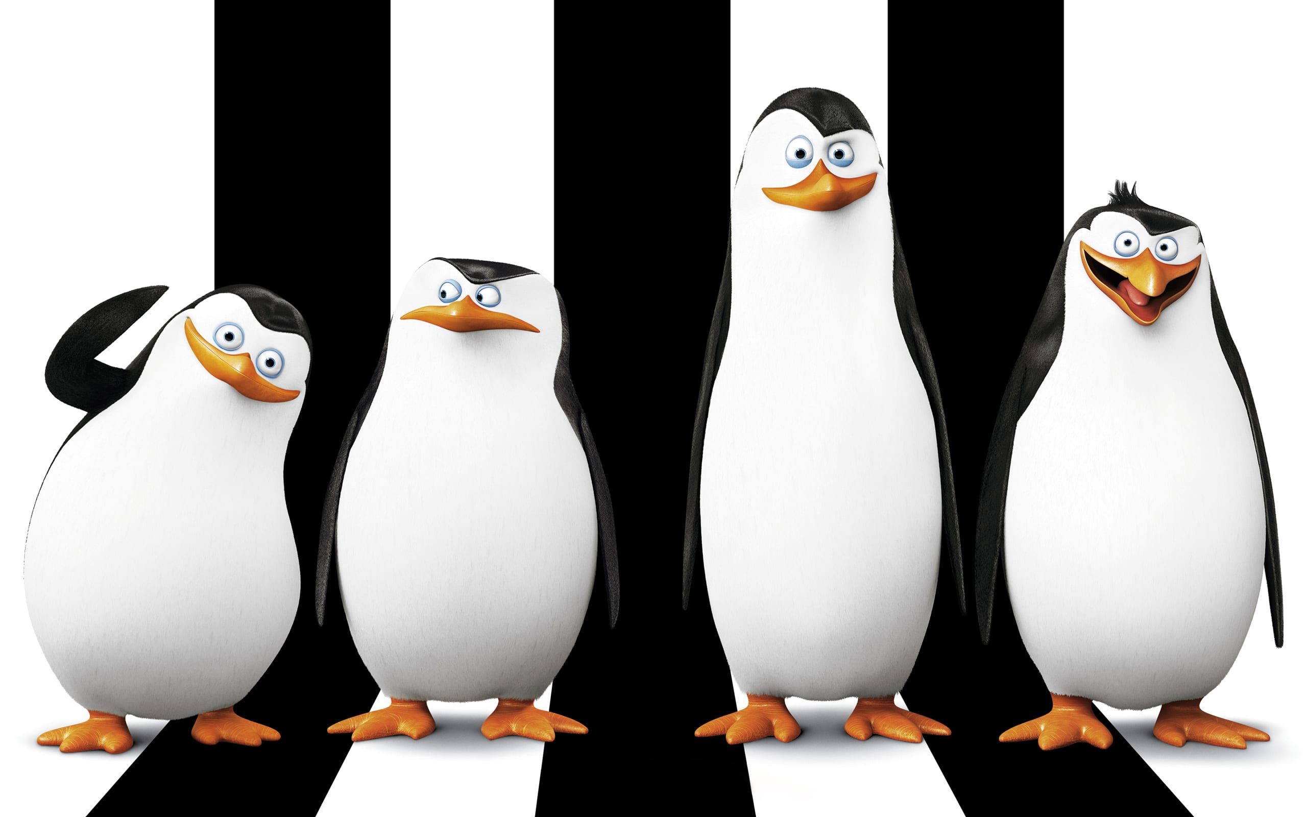Family Movies: Penguins of Madagascar at the Lynn Valley Library