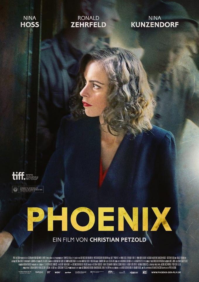 Phoenix – North Shore International Film Series – Spring 2015