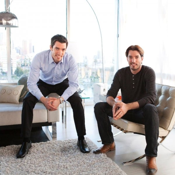 Property Brothers: Property Brothers Drew And Jonathan Scott's Real Estate