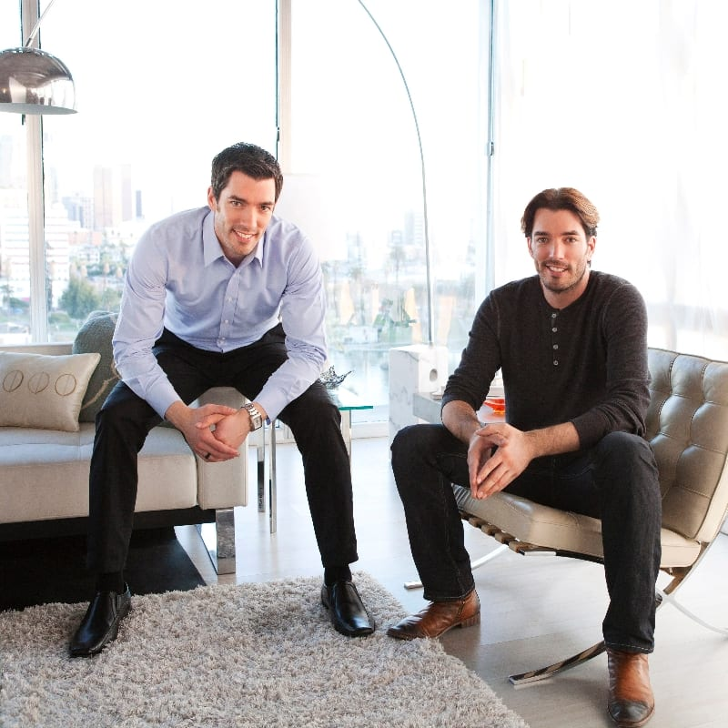 Property Brothers Drew And Jonathan Scott 39 S Real Estate