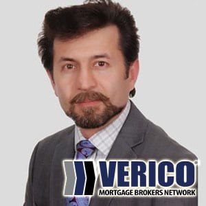 Ramin Aminian – Verico Paragon Mortgage Group