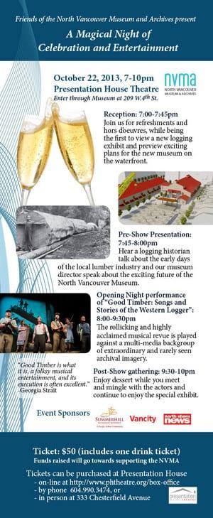 Magical Night of Celebration & Entertainment