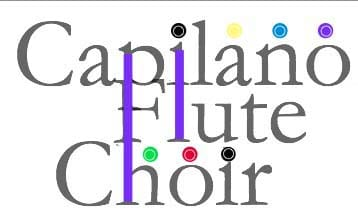 Capilano Flute Choir: A Concert for the Community at Lynn Valley Village Library