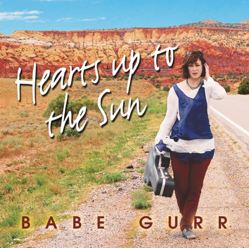 Babe Gurr CD Release Concert at the Deep Cove Shaw Theatre
