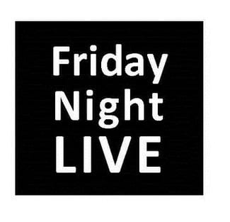 Friday Night Live with The Sharp Five at the Lynn Valley Library Community Room