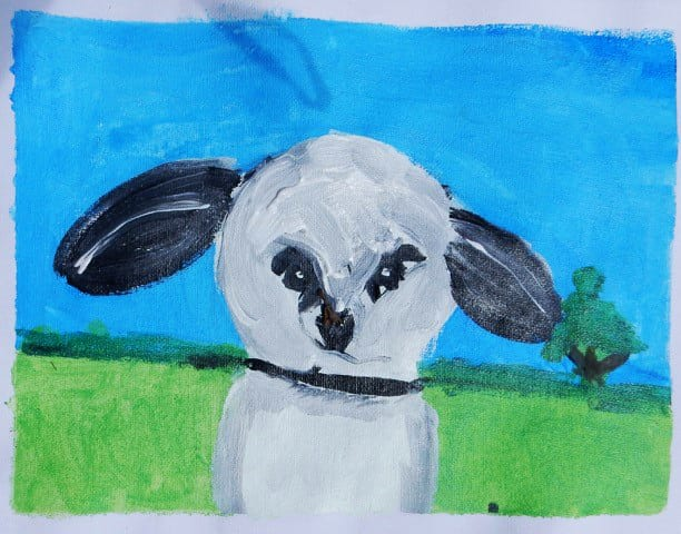 Spring Break Camp – Art on the Farm at the Maplewood House