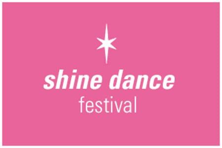 Shine Dance Festival at the Centennial Theatre North Vancouver