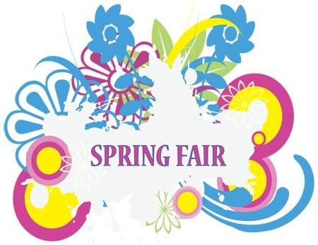 Spring Craft And Vendor Show