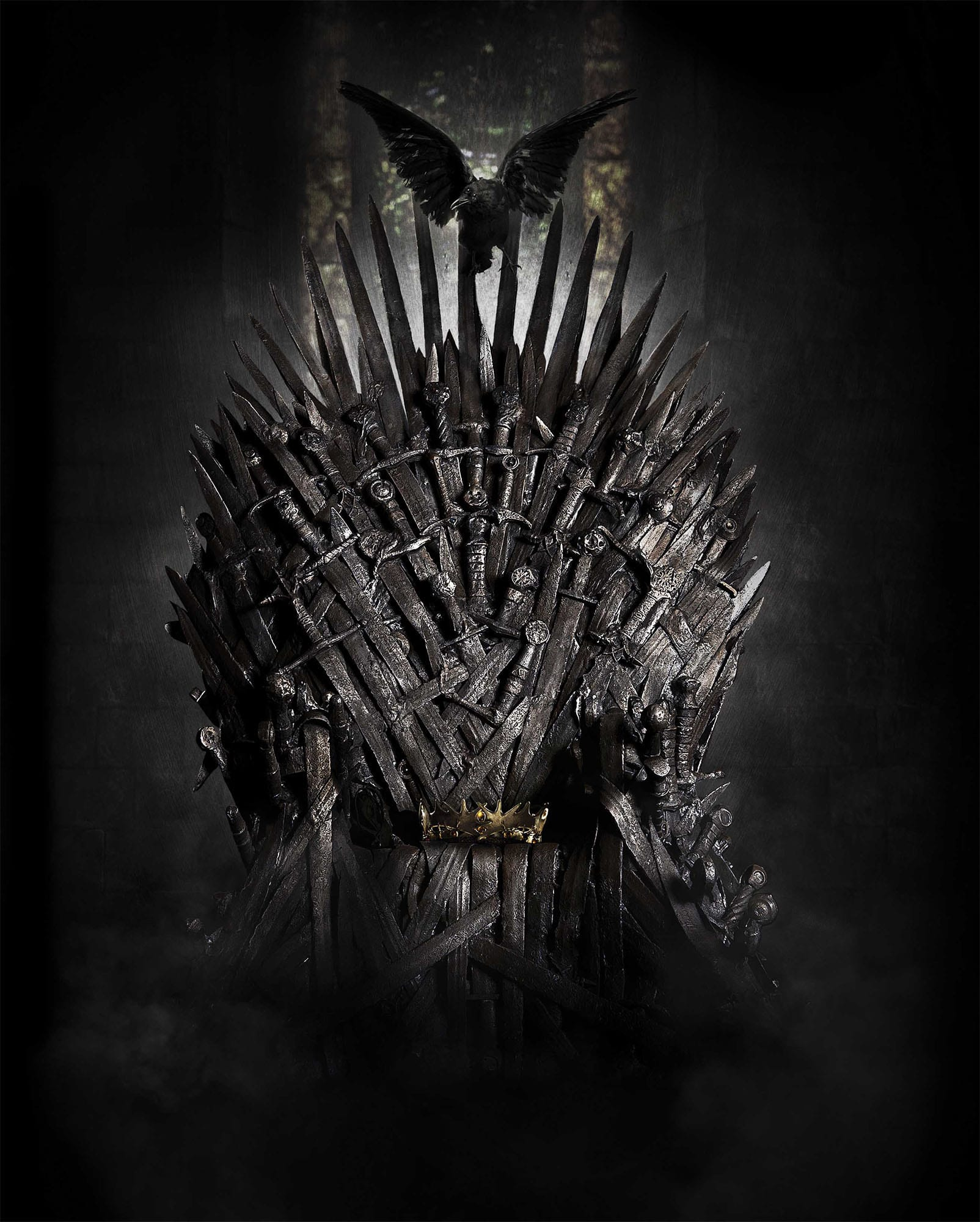 Capilano Universe: The Archetypal Psychology of Game of Thrones at the Lynn Valley Library
