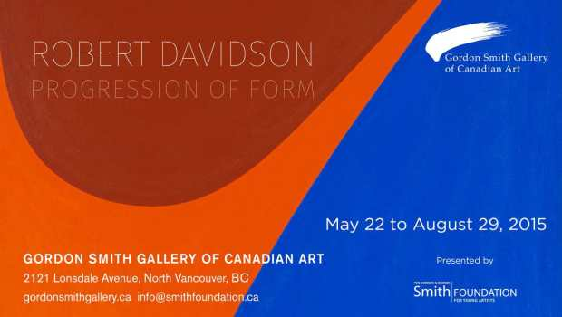 Robert Davidson: Progression of Form Exhibition Opening Party